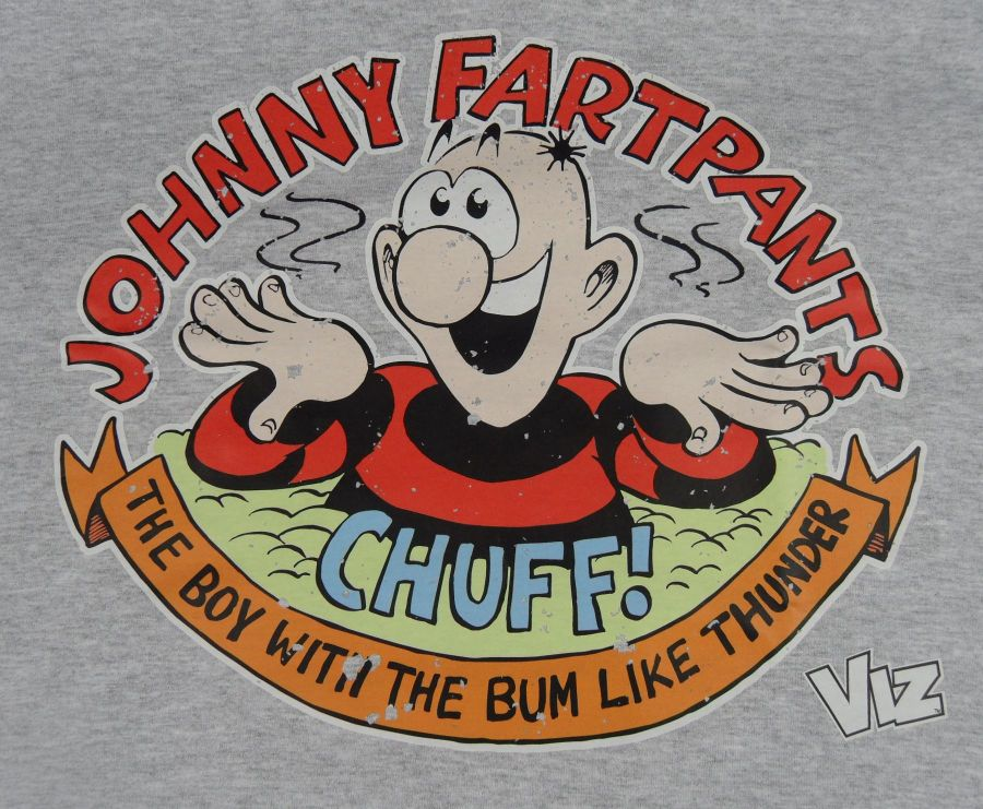 johnny fart