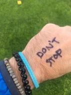 Rick set a reminder